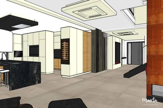 6. Projet complet de maison neuve à Wattwiller